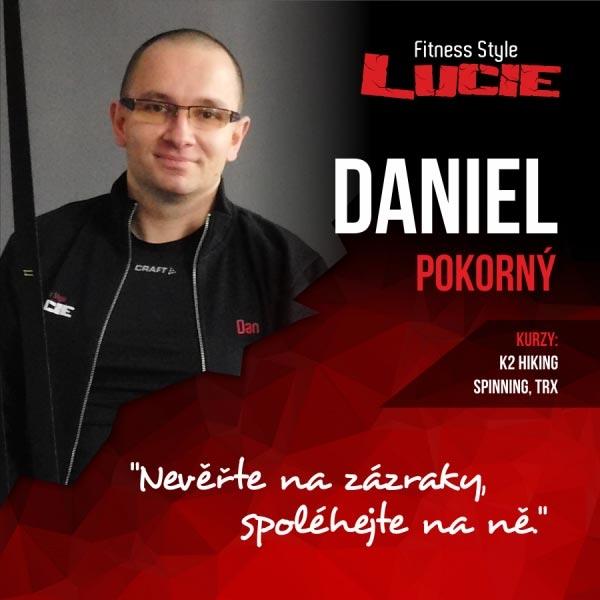 Daniel Pokorný